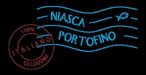 La bottega di Niasca Portofino Logo